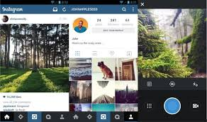instagram for android cult of android instagram for android gets simplified design in