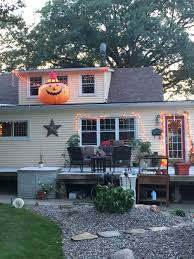 photos u2014 best decorated yards of halloween 2016 in the qc wqad com