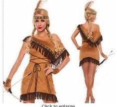 Pocahontas Halloween Costume Women Native Indian Costumes Women Reviews Shopping Native