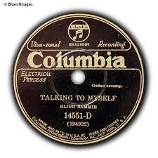 Travelin Blues Blind Willie Mctell John Tefteller U0027s Museum Records Blind Sammie Aka Blind Willie