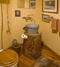 Design For Corner Bathroom Vanities Ideas Bathroom Unique Rustic Corner Bathroom Vanity Impressive Rustic