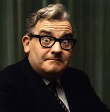 remembering ronnie barker by richard webber daily mail online