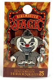 halloween horror nights 25 2015 universal studios 2015 halloween horror nights 25 hhn ringmaster