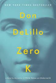 Don Electromenager by Amazon Fr Zero K A Novel Don Delillo Livres
