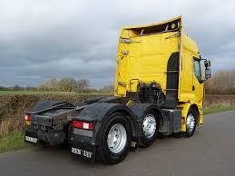 renault premium renault premium 460 dxi 6 x 2 tractor unit