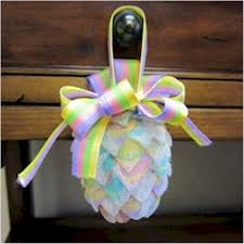 Easter Decorations Ks2 by Easter Crafts
