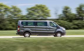 ford transit 2015 diesel cargo vans compared ford transit vs mercedes benz