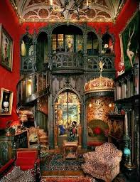 Steampunk Home Decorating Ideas 190 Best Living Room Family Room And Den Gothic Steampunk