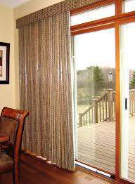 Window Treatment Patio Door Slider Window Treatment Best 25 Sliding Door Treatment Ideas On