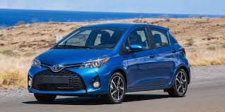 toyota corporate website 2017 toyota yaris vehicles on display chicago auto show
