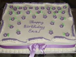 iza u0027s cakes april 2011