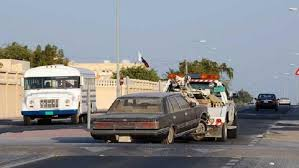 Qatar Ministry Of Interior Traffic Department Towing Charges For Seized Vehicles Increased By Moi Qatar Living
