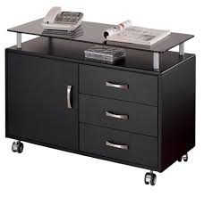 Three Drawer Lateral File Cabinet by Furniture 4 Drawer Metal Filing Cabinets Black Gloss Legato 5