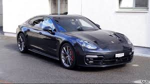porsche panamera turbo 2017 black edo competition porsche panamera turbo s 27 tuning auto 1800x1200