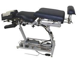 lloyd 402 flexion elevation table lloyd 409 elevation chiropractic table pace health