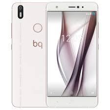 b q bq aquaris x white and pink 32gb and 3gb ram 8435439882491