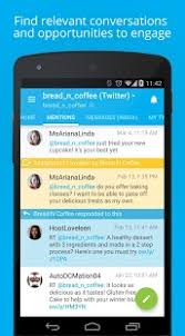 hootsuite for android hootsuite schedule posts for instagram android apps