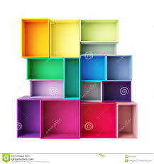 Shelves Design by Abstract Office Shelves Design Stock Photo Image 63691792