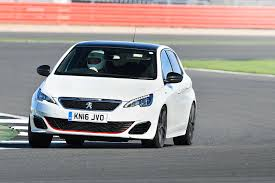 peugeot lease scheme peugeot 308 gti 2017 long term test review by car magazine