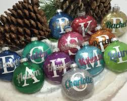 jazz dancer glitter ornament personalized glitter ornaments