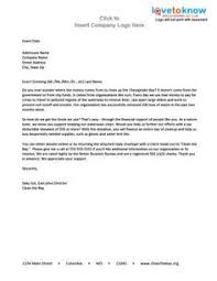 business fundraising letter sample fundraising letters for