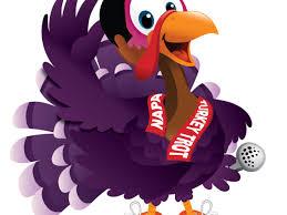 napa valley turkey trot family run turkey drive napa turkey