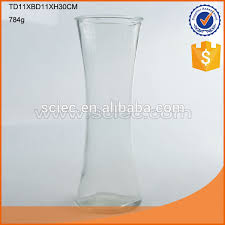Large Plastic Vases Wholesale 100cm Tall Glass Vase 100cm Tall Glass Vase Suppliers And