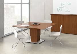 Adjustable Height Office Desk by Height Adjustable