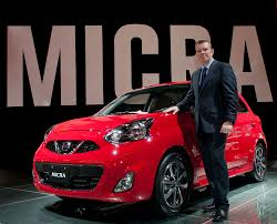 nissan micra india 2015 nissan micra unveiled at montreal 2014 indian cars bikes
