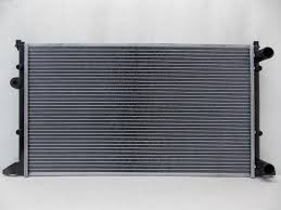 radiator for volkswagen fits jetta cabrio golf cabriolet 1 8 1 9