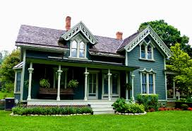 gothic revival house styles home style