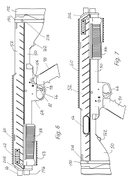patent us8615915 bullpup conversion kit for firearm google patents
