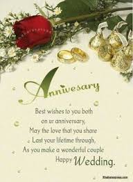 Cute Happy Wedding Anniversary Wishes Printable Happy Birthday Wishes Quotes Happy Anniversary Baby Many More To Come In The Future I Love