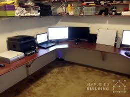 Diy Cheap Desk Wonderful Corner Desk Ideas Fantastic Cheap Furniture Ideas With 7