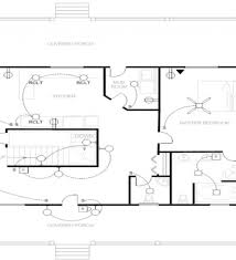 Floor Plan With Electrical Layout Emejing Electrical Plan Layout Sample Photos Images For Image