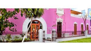 rosas u0026 xocolate hotel merida yucatán yucatán peninsula