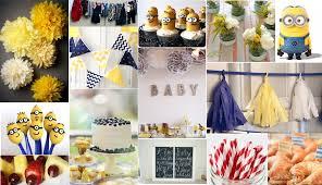 minion baby shower ideas sparkle pretty a maternity photo shoot a minion