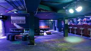 the basement events hire star of kings