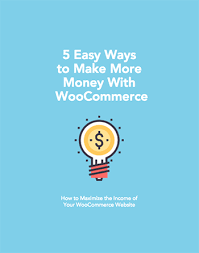5 easy ways to make more money with woocommerce monkey outta