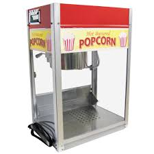 rent popcorn machine paragon 1108150 rent a pop 8 oz popcorn popper 120v