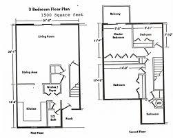 large 2 bedroom house plans baby nursery basic 2 bedroom house plans basic house floor plans