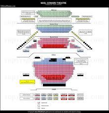 noel coward theatre london map london map