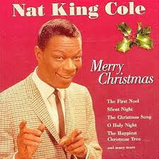 nat king cole christmas album nat king cole merry christmas merry christmas songs