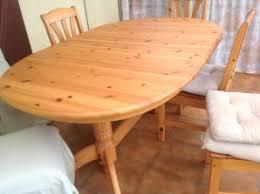 table cuisine en pin table cuisine pin cuisine noir et gris achat vente table de