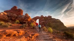 Utah national parks images In utah 5 national parks reveal a wondrous world cnn travel jpg