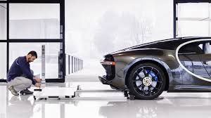 lifted bugatti bugatti reveals how the 2 6m chiron is built the drive