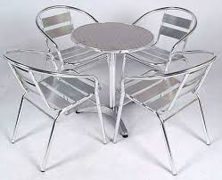 Steel Patio Chairs Steel Patio Chairs Twinkle