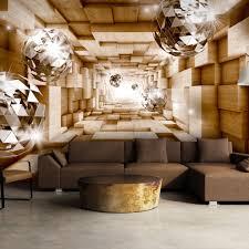 Wohnzimmer Design Tapete Fototapete Steinmauer Wohnzimmer Design Vlies Tapete Top