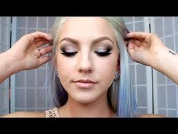 2014 prom makeup tutorial youtube
