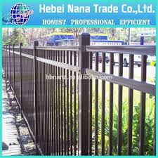 decorative wrought iron fence panels decorative wrought iron